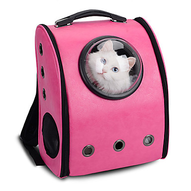 Cat Dog Carrier Amp Travel Backpack Astronaut Capsule