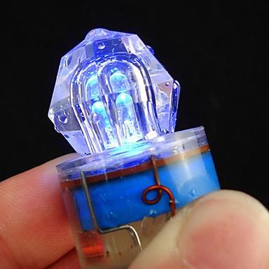 preiswerte Angel-Lampen & Licht-Angel-Licht LED Grün LED-Anzeige Angeln 200-500 m