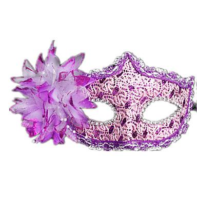levne Masky-Halloweenské masky Masky maškarní Maska animovaná Klasické Zábava Jídlo a nápoje Dětské Unisex