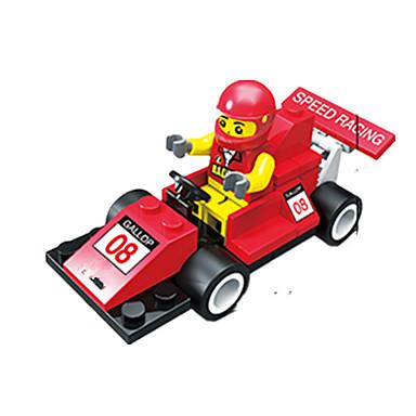 JIE STAR Macchinine giocattolo / Costruzioni Macchina da corsa Fai ...