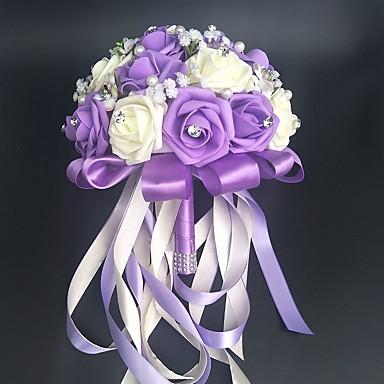 Fleurs De Mariage Bouquets Autres Fleur Artificielle Mariage