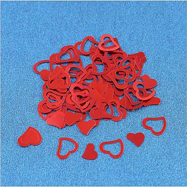 preiswerte Zeremonie Dekoration-PC Hochzeitsaccessoires Dekoration für die Zeremonie - Hochzeit Party Besondere Anlässe Jahrestag Geburtstag Neues Baby Veranstaltung /