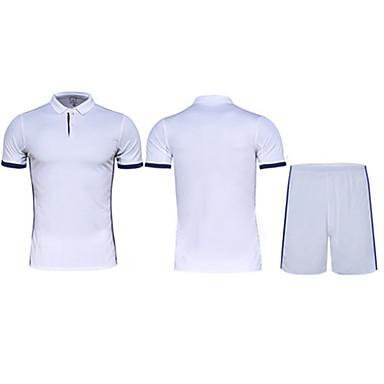 0b1db9908 Men s Soccer Sweatshirt Top Comfortable Summer Simple Polyester Tactel  Football Soccer 6031725 2019 –  15.99