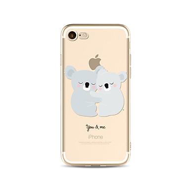 coque koala iphone 8
