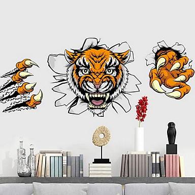 Adesivi decorativi da parete - Adesivi 3D da parete ...