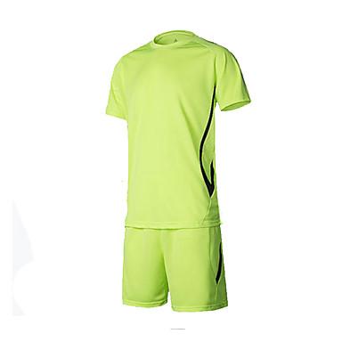 21de87a96 Men s Soccer Sweatshirt Top Comfortable Summer Simple Polyester Tactel  Football Soccer 6002986 2019 –  12.99