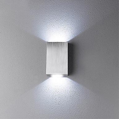preiswerte Renovierung-LED / Neuheit Wandlampen Metall Wandleuchte 85-265V / integrierte LED