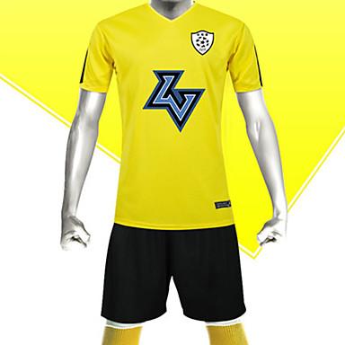 af0281ec2 Men s Soccer Sweatshirt Comfortable Summer Simple Polyester Tactel Football  Soccer 6031730 2019 –  15.99