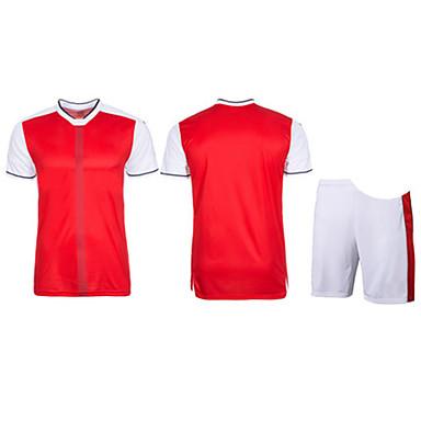 9642cf931 Men s Soccer Sweatshirt Top Comfortable Summer Simple Polyester Tactel  Football Soccer 6031723 2019 –  16.31