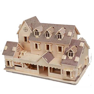 levne 3D puzzle-3D puzzle Modele kupole Slavné stavby Dům Udělej si sám Dospívající Dospělé Dívčí Hračky Dárek