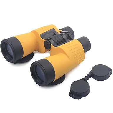 7X50mm Binoculars High Definition Matte Eco-friendly Anti-Fog Scratch Resistant Wear-Resistant Adjustable UV Protection Anti-Shock