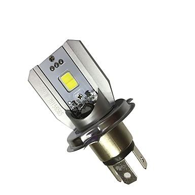 povoljno Motori i quadovi-H4 Motor Žarulje 6W COB 800lm LED Farovi