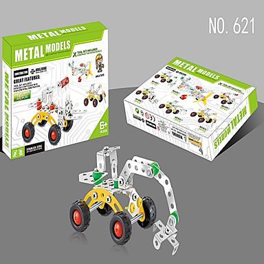 levne 3D puzzle-Autíčka Vzdělávací hračka Auto kompatibilní Legoing Zábava Klasické Hračky Dárek