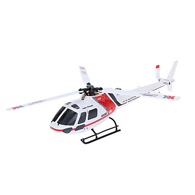 cheap RC Airplanes-RC Airplane WLtoys K123 6CH 2.4G KM/H Brushless Electric