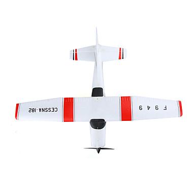 cheap RC Airplanes-RC Airplane WLtoys F949 3CH 2.4G KM/H