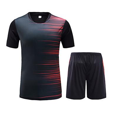 336e1b4fc Men s Soccer Sweatshirt Top Comfortable Summer Simple Polyester Tactel  Football Soccer 6031736 2019 –  17.67