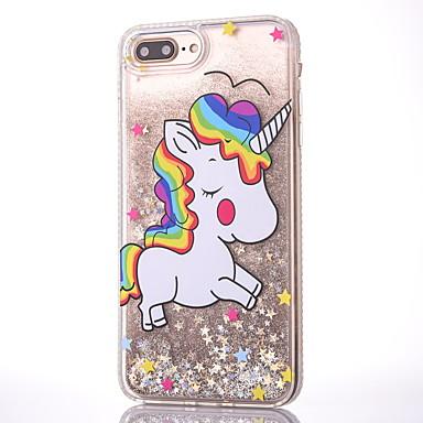 iphone 8 plus coque licorne