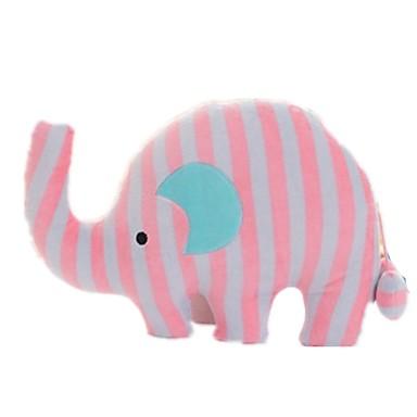 voordelige Knuffels & Pluche dieren-Kussens Olifant Plezier voor kinderen Unisex Speeltjes Geschenk