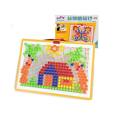 levne Kreslení hračky-Puzzle Mozaikové sady Houba Zábava Klasické Hračky Dárek