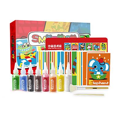 voordelige tekening Speeltjes-Kunst & Tekenspeelgoed Vierkant Verf Milieuvriendelijk DHZ Kinderen
