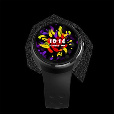 levne Pánské-Pánské Inteligentní hodinky Digitální Silikon Černá Digitální Černá