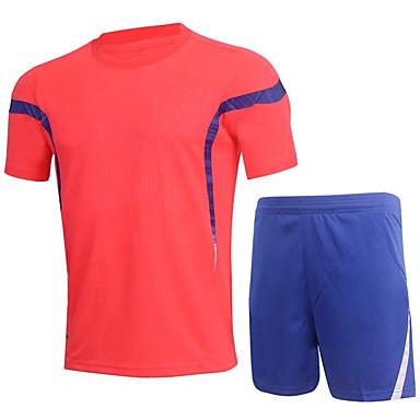17e3d5620 Men s Soccer Sweatshirt   Top Comfortable Summer Simple Polyester   Tactel  Football   Soccer   Stretchy 6002990 2019 –  12.99