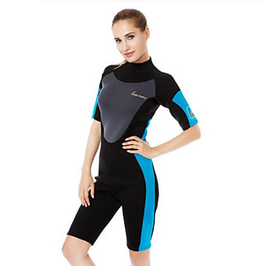 Women s Boating Ultraviolet Resistant Diving Suit Long Sleeve Tops-Swimming  Beach Surfing Sailing Watersports All. cheap Wetsuits ... 2a5678495
