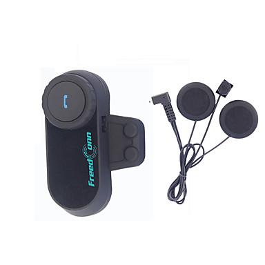 povoljno Motori i quadovi-Motor V4.0 Bluetooth slušalice Handsfree za automobil MP3 player