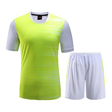 56805acbe Men s Soccer Sweatshirt Top Comfortable Summer Simple Polyester Tactel  Football Soccer 6031738 2019 –  17.33