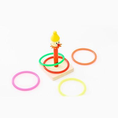 voordelige 3D-puzzels-Stapelspellen Nieuwigheid Clown Plezier Klassiek Kinderen Speeltjes Geschenk