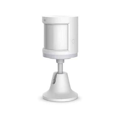 povoljno Xiaomi-Izvorni xiaomi pametna kuća aqara ljudski senzor senzora zigbee bežična veza / 7 m detekcija udaljenosti / alarm aplikacija