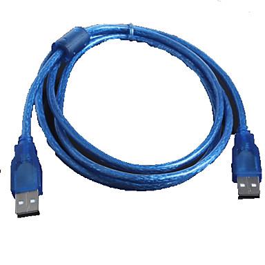 2.0 USB-kabel förlängningskabel
