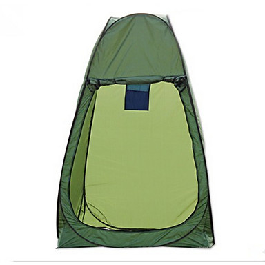 LINGNIU® 1 person Tent Single C&ing Tent Two Rooms Pop up tent Keep Warm Waterproof Rain-Proof Sun Protection Sunscreen for C&ing / 6084312 2018 u2013 ...  sc 1 st  LightInTheBox & LINGNIU® 1 person Tent Single Camping Tent Two Rooms Pop up tent ...