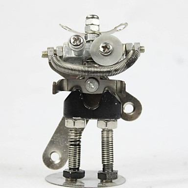 levne 3D puzzle-3D puzzle / Kovové puzzle Loď / Animák Pirát Udělej si sám Kovový Pánské / Dámské Dárek