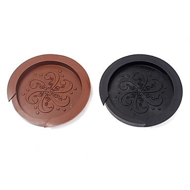 41'' Acoustic Guitar Sound Hole Cover Flexible Rubber Block Stop Plug Screeching Halt Musical Stringed Guitar Accessory