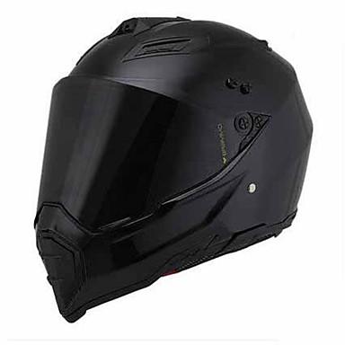 povoljno Motori i quadovi-byb motocikl kaciga mountain bike jahanje oprema unisex četiri godišnja doba full face kacige