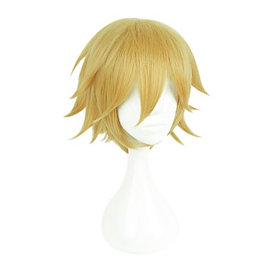 Anime Re Zero Starting Life In Another World Wigs Rem Ram Cosplay Synthetic Wig Hair Halloween Carnival Party Women Cosplay Wig With The Most Up-To-Date Equipment And Techniques Novelty & Special Use