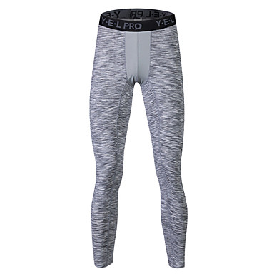 Running Gimnasio Pantalones De Hombre Ajustados Leggings ulFKc31JT5