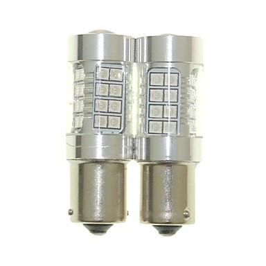 povoljno Motori i quadovi-SENCART BAU15S Motor Žarulje 36W SMD 3030 1500-1800lm LED žarulje Stražnje svjetlo