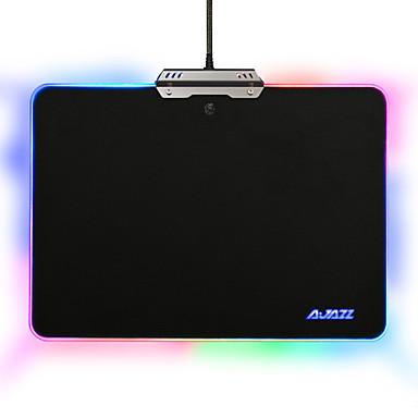 preiswerte AJAZZ®-Luminous Maus-Pad Mauspad Acryl 35*26.4 AJAZZ