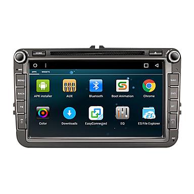 levne Auto Elektronika-TH6089GNC 8 inch 2 Din Android6.0 DAB pro Volkswagen Podpěra, podpora / SD karta
