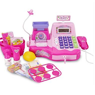 preiswerte Verkleidungen & Rollenspiele-Spielzeug-Autos Lebensmittel einkaufen Geld & Bankwesen Heimwerken Kunststoff Kinder Jungen Mädchen Spielzeuge Geschenk