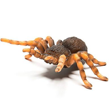 preiswerte Tierische Actionfiguren-Tier-Actionfiguren Bildungsspielsachen Tiere Simulation Dinosaurier Insekt Silikon Gummi Klassisch & Zeitlos Kinder Teen Jungen Spielzeuge Geschenk