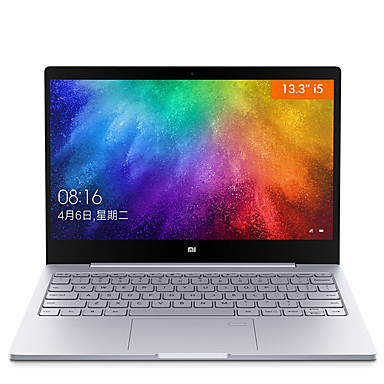Xiaomi laptop notebook 13.3 inch IPS Intel i5 i5-7200U 8GB DDR4 256GB SSD MX150 2 GB Windows10 / #
