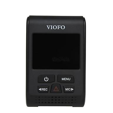 billige Bil-DVR-klaring viofo a119s 720p / 1080p bil dvr vidvinkel 2 tommers dash cam med bevegelsesdeteksjon ingen bilopptaker / 2,0