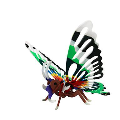 levne 3D puzzle-RUOTAI 3D puzzle Zvíře Ručně Vyrobeno Dřevěný 1 pcs DIY Dětské Hračky Dárek