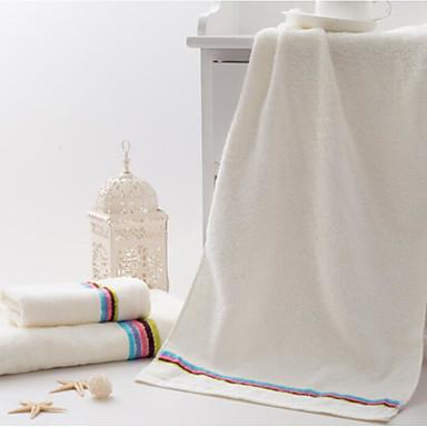 Bath Towelstripe High Quality 100 Cotton Towel 6115114 2019 1199