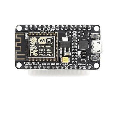 voordelige Elektrische apparatuur & benodigdheden-Nodemcu esp8266 lua wifi internet ontwikkelingsbord