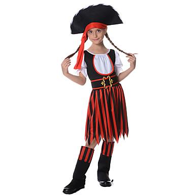 Cosplay Kostymer Dräkter Maskerad Pirat Cosplay Festival högtid  Halloweenkostymer Annat VintageKlänningar Hattar Mer accessoarer 6177938  2019 –  23.99 9133a6ed79fe7