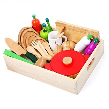 Conjuntos de juguetes de cocina Aparatos de cocina para niños ...